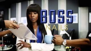 Watch Boss Nails Season 1 Episode 7 Tip Toeing Around Online