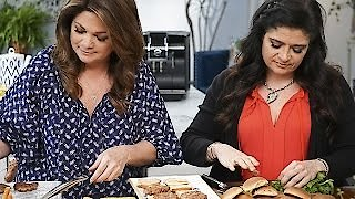 Watch Valerie's Home Cooking Season 3 Episode 10 - Little Italy in My K... Online
