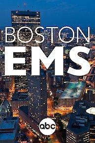 Boston EMS