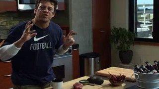 Watch Kane S Kitchen Season 1 Episode 5 Game Day 1 Online Now