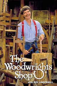 Woodwright's Shop