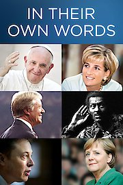 In Their Own Words (2015)