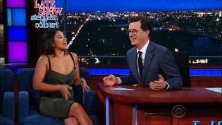 Watch The Late Show with Stephen Colbert Season 3 Episode 83 - Tue May 16 2017 Online