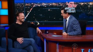 Watch The Late Show with Stephen Colbert Season 3 Episode 85 - Thu May 18 2017 Online