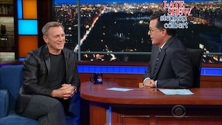 Watch The Late Show with Stephen Colbert Season 3 Episode 136 - Tue Aug 15 2017 Online