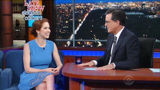 Watch The Late Show with Stephen Colbert Season 3 Episode 137 - Wed Aug 16 2017 Online
