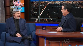 Watch The Late Show with Stephen Colbert Season 2017 Episode 193 - Mark Hamill Online