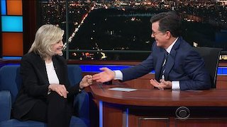 Watch The Late Show with Stephen Colbert Season 2018 Episode 57 - Diane Sawyer Joshua... Online