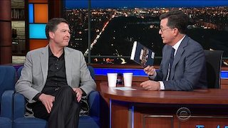 Watch The Late Show with Stephen Colbert Season 2018 Episode 60 - James Comey Jason A... Online