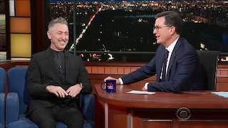 Watch The Late Show with Stephen Colbert Season 2018 Episode 61 - Cynthia Nixon Alan ... Online