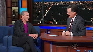 Watch The Late Show with Stephen Colbert Season 2018 Episode 62 - Antonio Banderas Se... Online