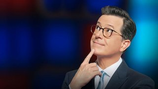 The Late Show with Stephen Colbert Season 4 Episode 75
