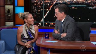 The Late Show with Stephen Colbert Season 4 Episode 194