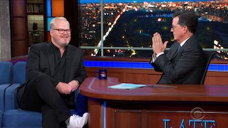 The Late Show with Stephen Colbert Season 5 Episode 1