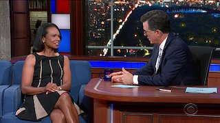 The Late Show with Stephen Colbert Season 5 Episode 4