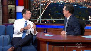 The Late Show with Stephen Colbert Season 5 Episode 3