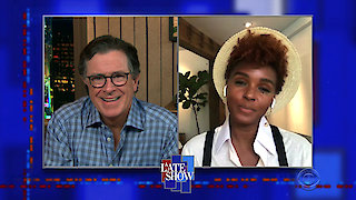 The Late Show with Stephen Colbert Season 6 Episode 2