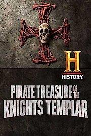 Pirate Treasure of the Knights Templar