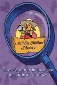 Miss Mallard Mysteries