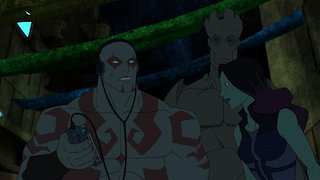 Watch Marvel's Guardians of the Galaxy Season 3 Episode 10 - Happy Together Online
