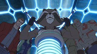 Watch Marvel's Guardians of the Galaxy Season 3 Episode 11 - Gotta Get Outta This...Online
