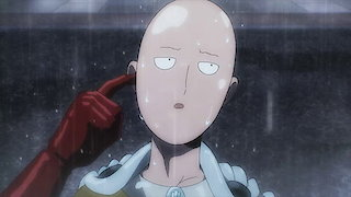 One-Punch Man Season 1 Episode 9