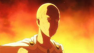 Watch One-Punch Man Season 1 Episode 12 - The Strongest Hero Online
