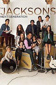 The Jacksons: Next Generation