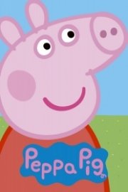 Peppa Pig: School Bus Trip