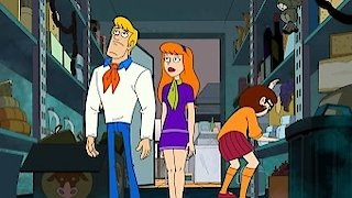 Be Cool Scooby-Doo! Season 1 Episode 10