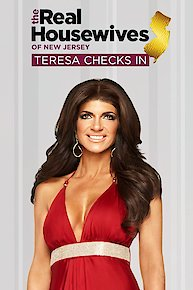The Real Housewives of New Jersey: Teresa Checks In