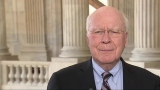 Watch MTP Daily - Leahy: if Trump Has Tapes 'Let's Hear What He Said' Online