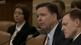 Watch MTP Daily - NYT: Comey Memo Says Trump Asked Him to End Flynn Investigation Online