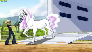Watch Horseland Season 3 Episode 11 - The Princess Online