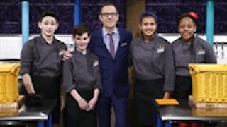 Watch Chopped Junior Season 6 Episode 10 - Champions: Grand Fin...Online
