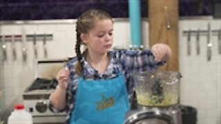 Watch Chopped Junior Season 6 Episode 11 - Cookin' for a Cookou...Online