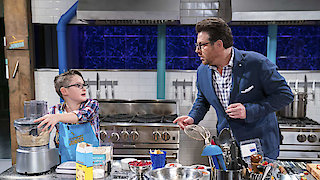 Chopped Junior Season 8 Episode 4