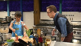 Chopped Junior Season 8 Episode 6