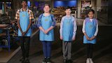 Watch Chopped Junior - Casting: Goat Gumption Online
