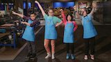 Watch Chopped Junior - Casting: Dinner for Dad Online