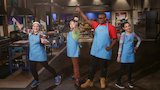 Watch Chopped Junior - Casting: Pasta Love Online