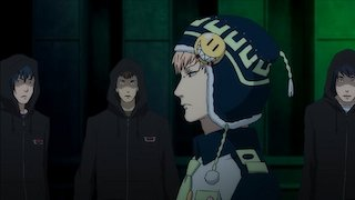 DRAMAtical Murder Season 1 Episode 8