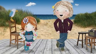 Lily\'s Driftwood Bay Season 1 Episode 21