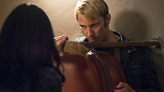Watch Marvel's Jessica Jones Season 1 Episode 11 - AKA I've Got the Blu...Online