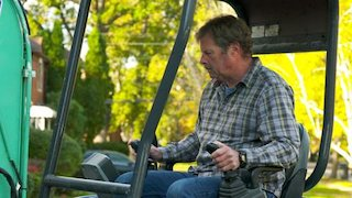 Watch This Old House Season 34 Episode 23 - Detroit: Stain Glass... Online