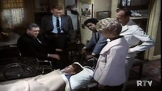 Watch Ironside Season 3 Episode 23 - Little Jerry Jessup Online