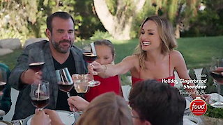 Giada\'s Holiday Handbook Season 4 Episode 6