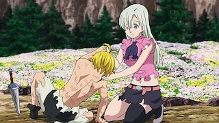 Watch The Seven Deadly Sins Season 1 Episode 24 - The Heroes Online