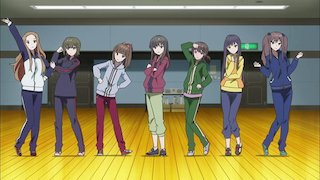 Wake Up, Girls! Season 1 Episode 11