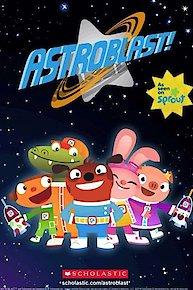 Astroblast!